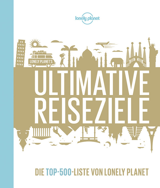 Cover-Bild Lonely Planets Ultimative Reiseziele