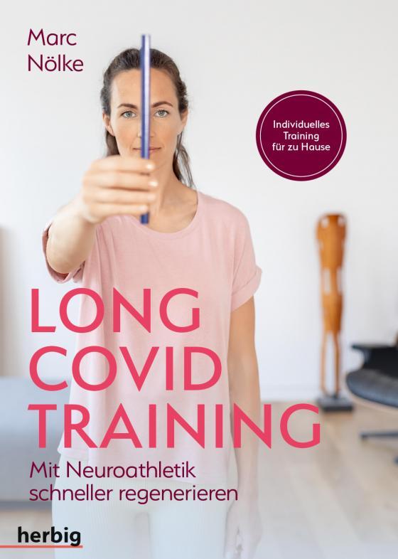 Cover-Bild Long Covid Training