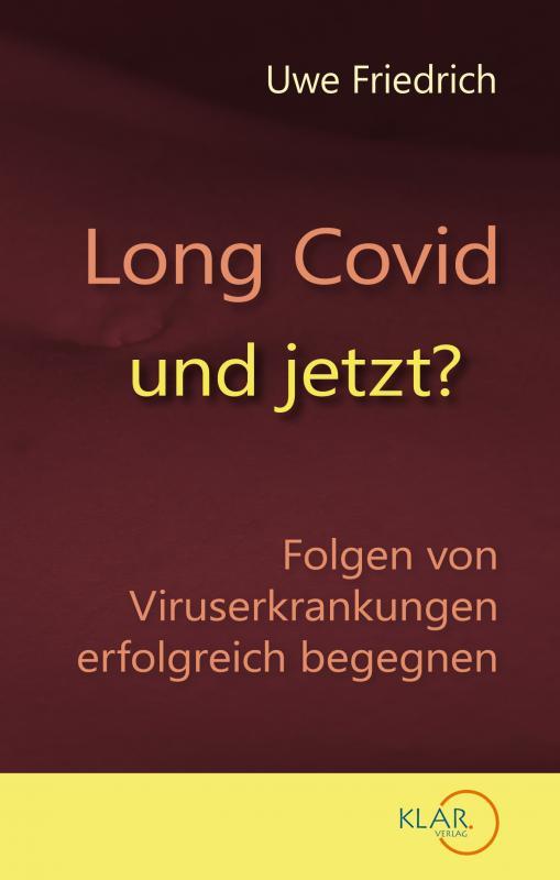 Cover-Bild Long Covid - und jetzt?