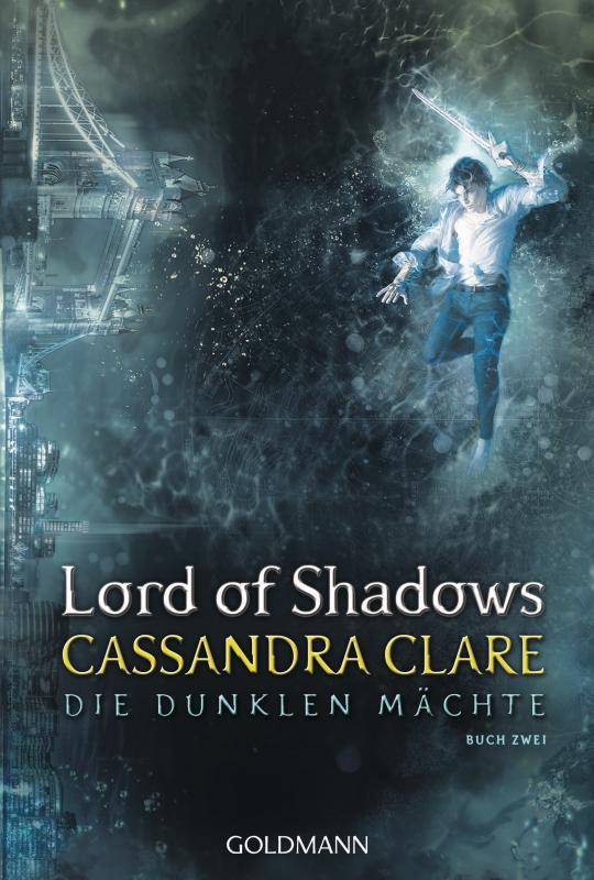 Cover-Bild Lord of Shadows