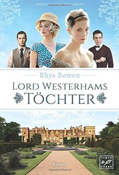 Cover-Bild Lord Westerhams Töchter