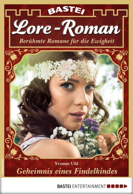 Cover-Bild Lore-Roman 25 - Liebesroman