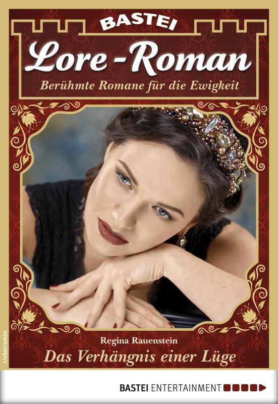 Cover-Bild Lore-Roman 29 - Liebesroman