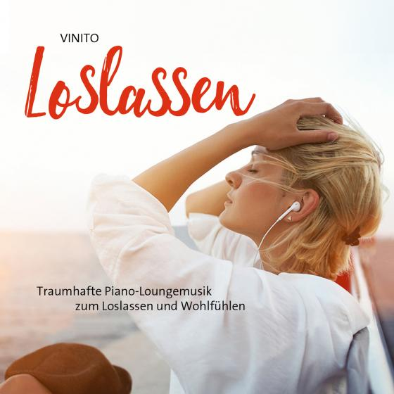Cover-Bild Loslassen