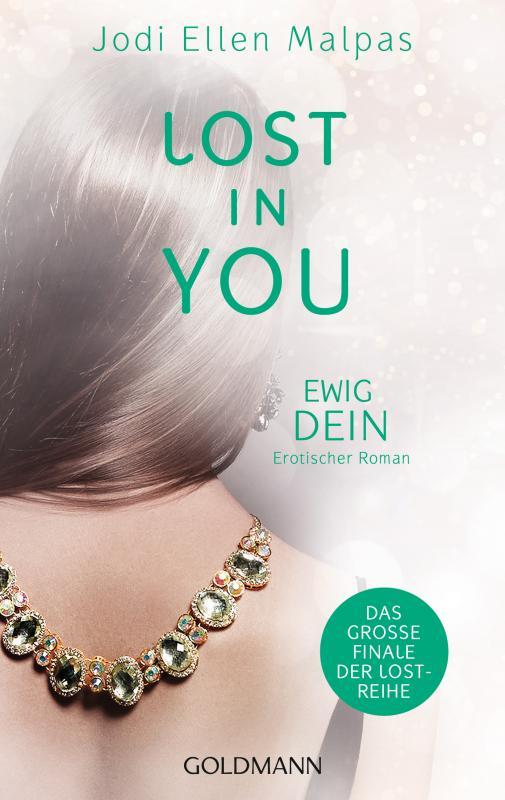 Cover-Bild Lost in You. Ewig dein