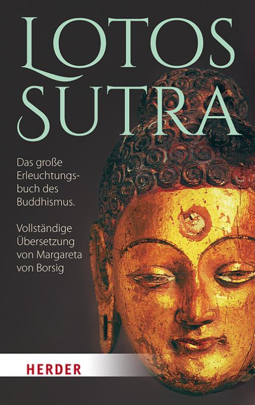 Cover-Bild Lotos-Sutra