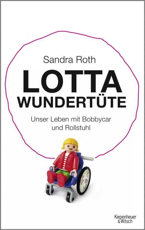 Cover-Bild Lotta Wundertüte