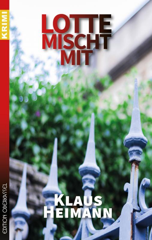 Cover-Bild Lotte mischt mit