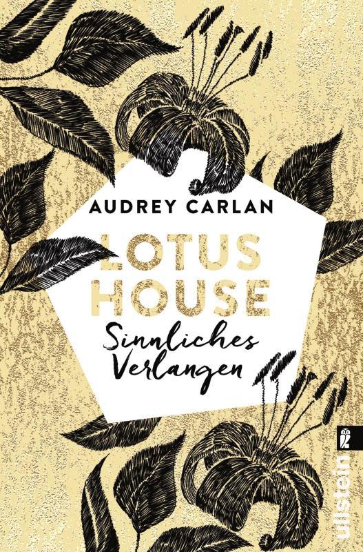 Cover-Bild Lotus House - Sinnliches Verlangen