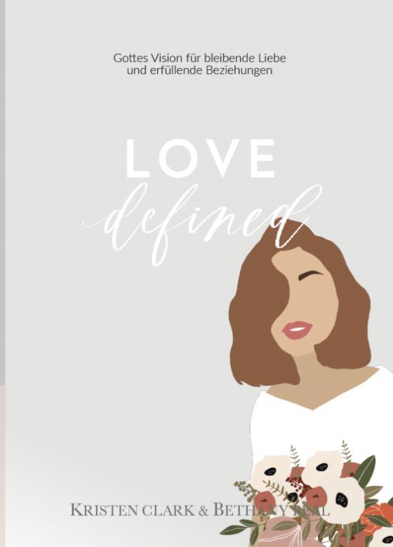 Cover-Bild LOVE DEFINED