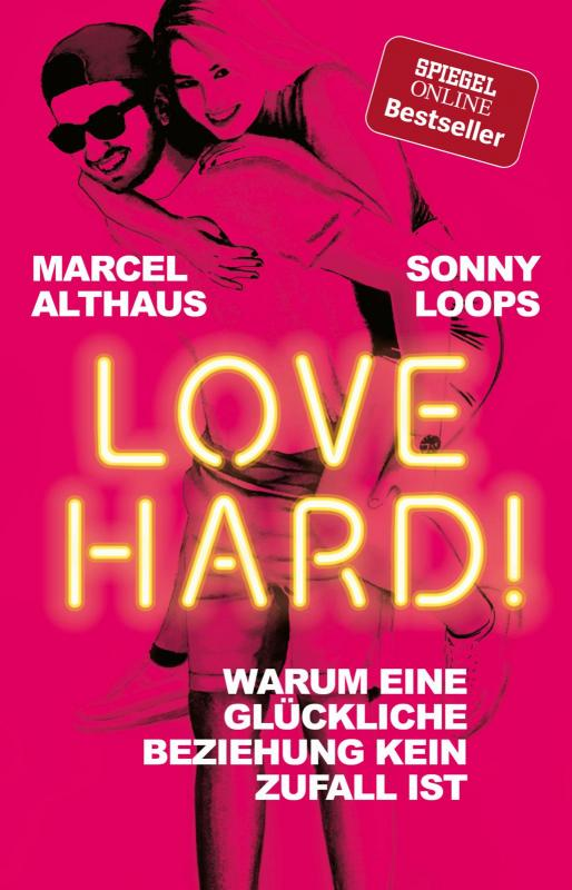 Cover-Bild Love Hard!