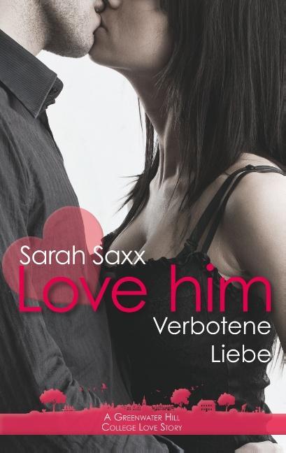 Cover-Bild Love him