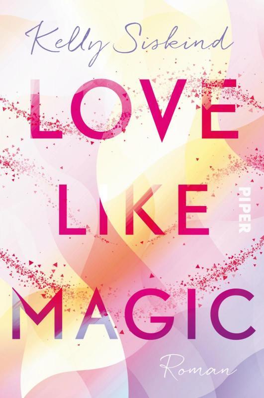 Cover-Bild Love Like Magic