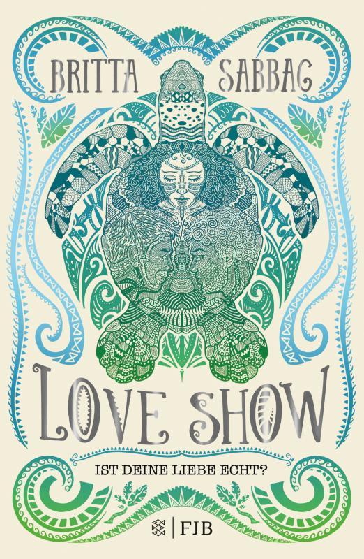 Cover-Bild Love Show