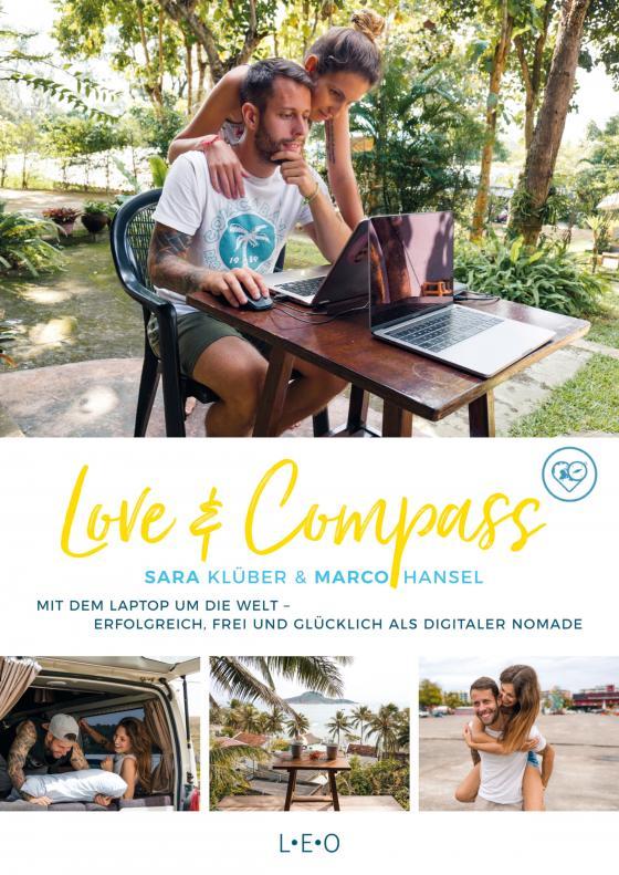 Cover-Bild Love & Compass