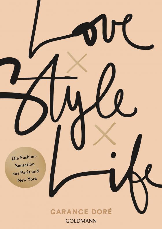 Cover-Bild Love x Style x Life