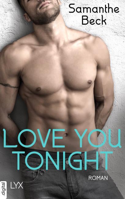 Cover-Bild Love You Tonight
