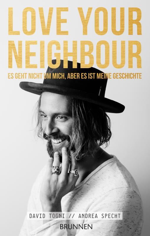 Cover-Bild LOVE YOUR NEIGHBOUR