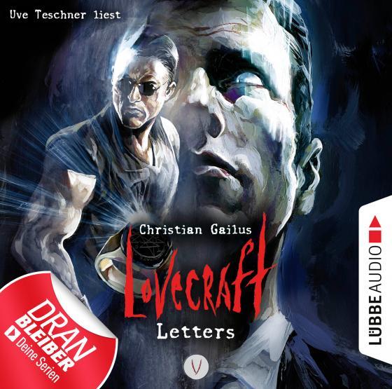 Cover-Bild Lovecraft Letters - Folge 05