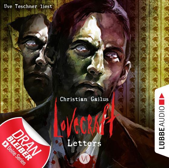 Cover-Bild Lovecraft Letters - Folge 06