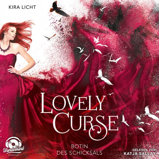 Cover-Bild Lovely Curse, Band 2