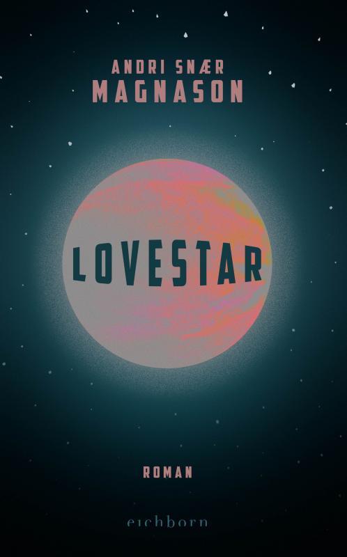 Cover-Bild LoveStar