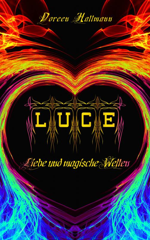 Cover-Bild LUCE