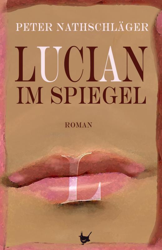 Cover-Bild Lucian im Spiegel