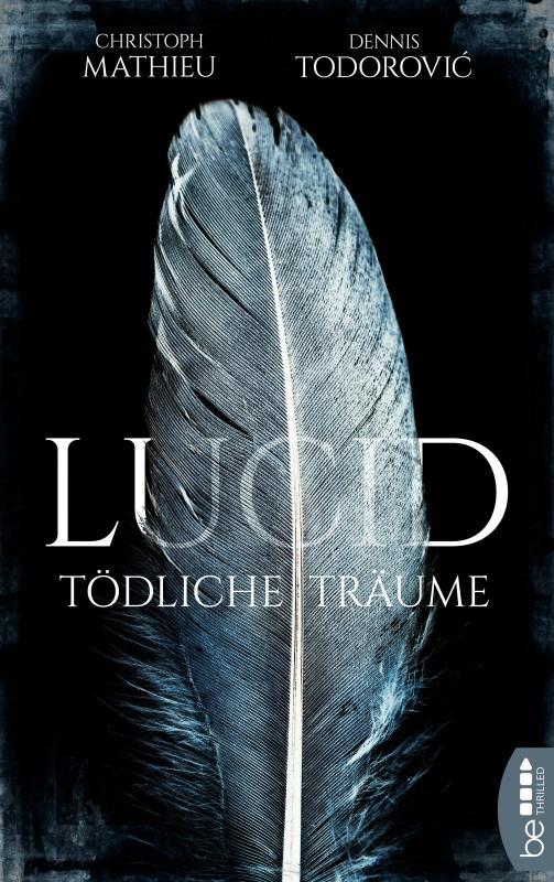 Cover-Bild Lucid - Tödliche Träume