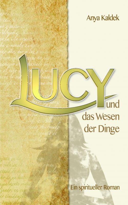 Cover-Bild Lucy und das Wesen der Dinge