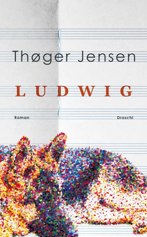 Cover-Bild Ludwig