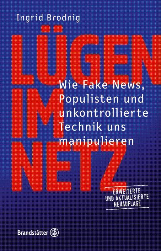 Cover-Bild Lügen im Netz. Aktualisierte Neuauflage