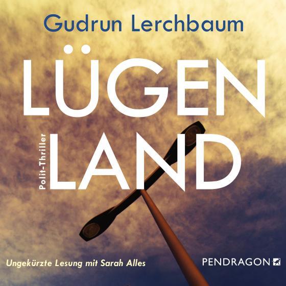 Cover-Bild Lügenland