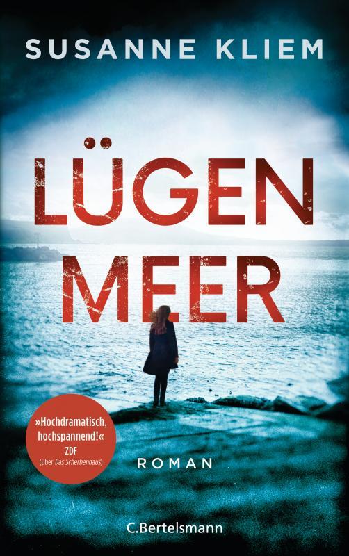 Cover-Bild Lügenmeer
