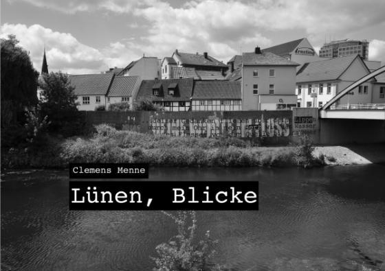 Cover-Bild Lünen, Blicke