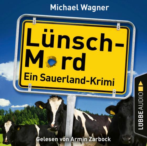 Cover-Bild Lünsch-Mord