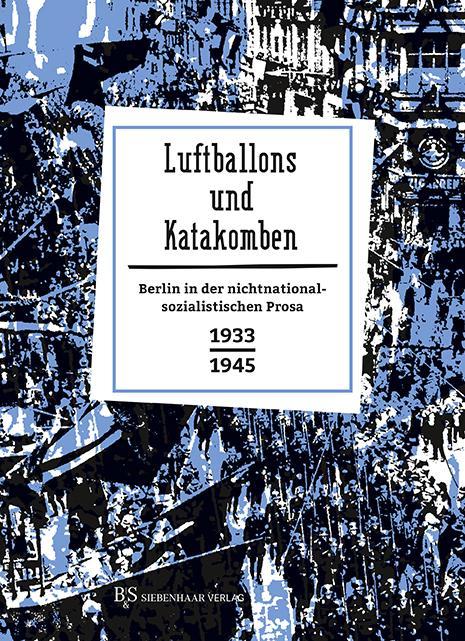 Cover-Bild Luftballons und Katakomben