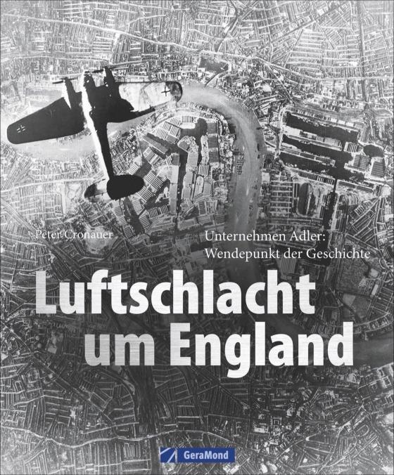 Cover-Bild Luftschlacht um England