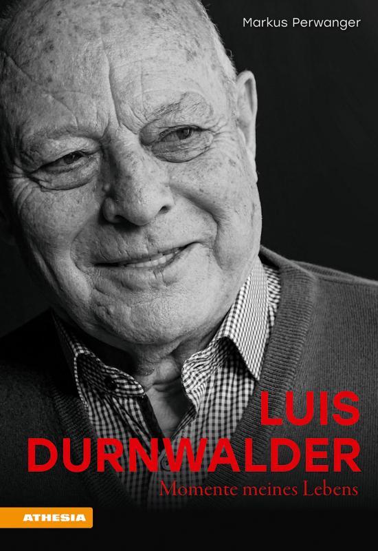 Cover-Bild Luis Durnwalder