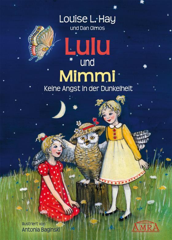 Cover-Bild Lulu und Mimmi. Keine Angst in der Dunkelheit