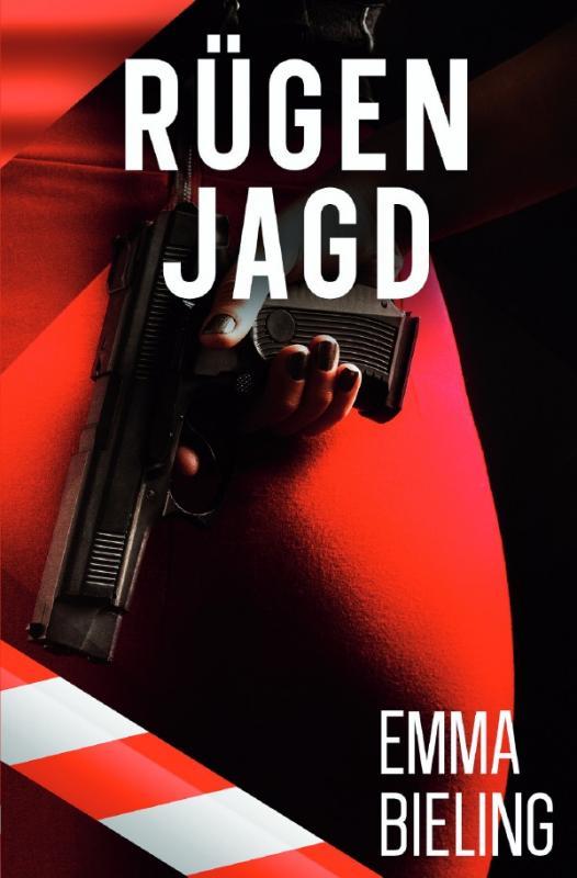 Cover-Bild Luna Maiwald ermittelt / Rügenjagd