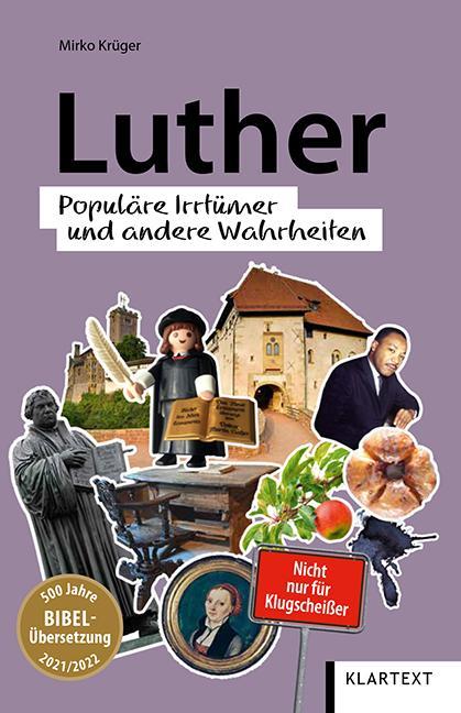 Luther Redewendungen