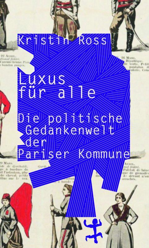 Cover-Bild Luxus für alle