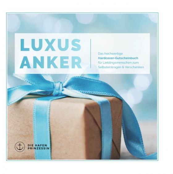 Cover-Bild Luxusanker