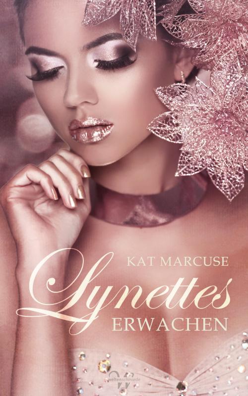 Cover-Bild Lynettes Erwachen
