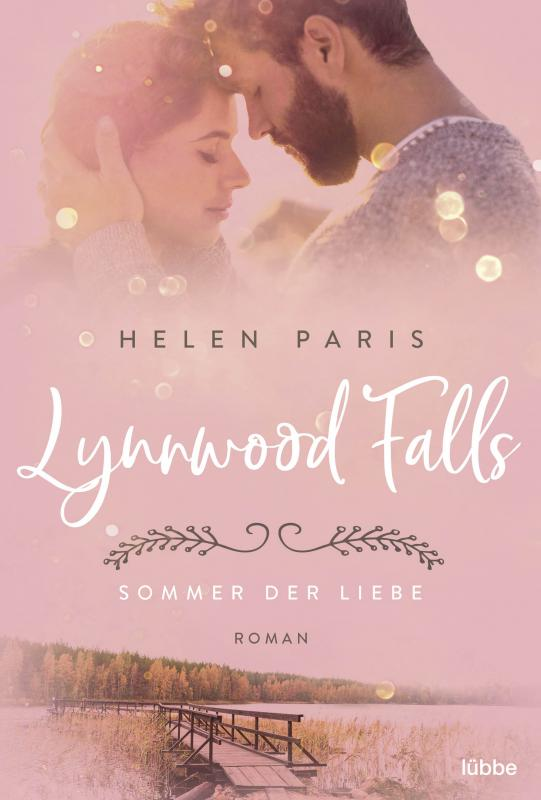 Cover-Bild Lynnwood Falls – Sommer der Liebe