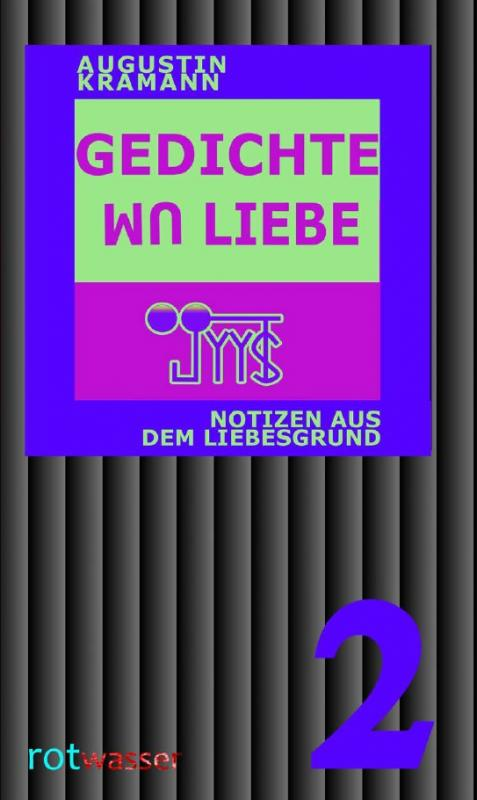 Cover-Bild Lyrik 2