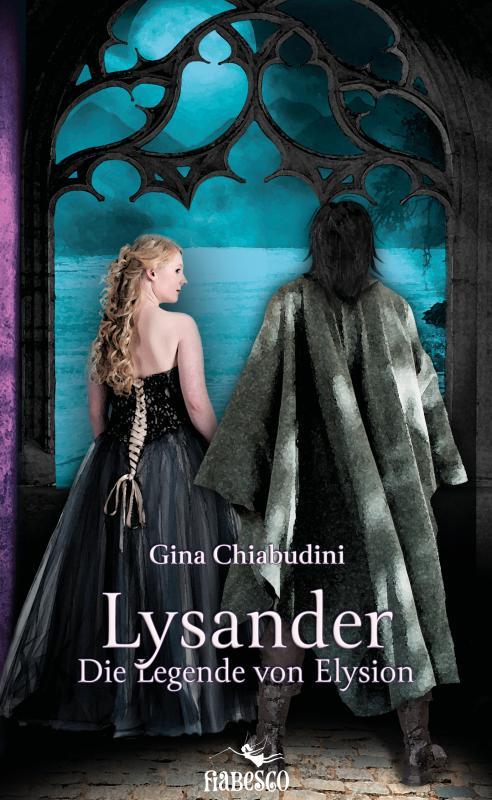 Cover-Bild Lysander