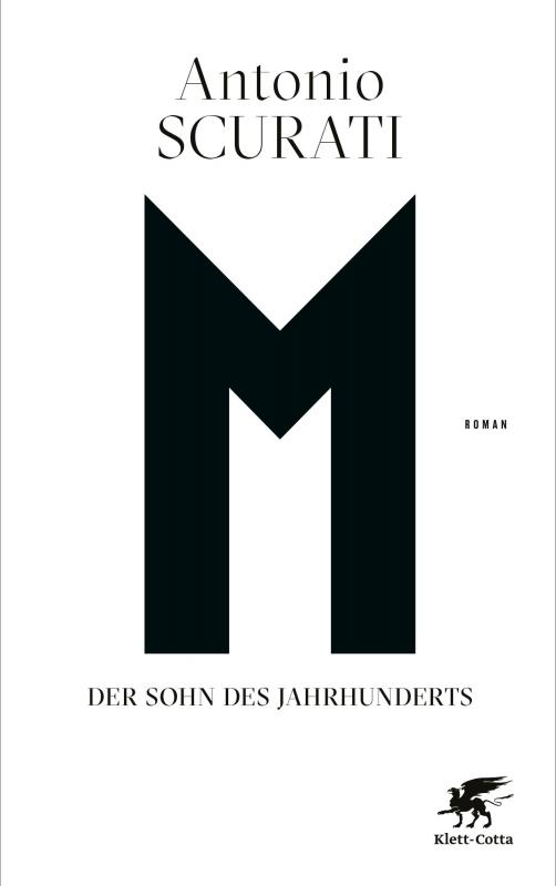 Cover-Bild M. Der Sohn des Jahrhunderts
