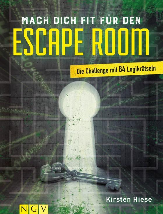 Cover-Bild Mach dich fit für den Escape Room